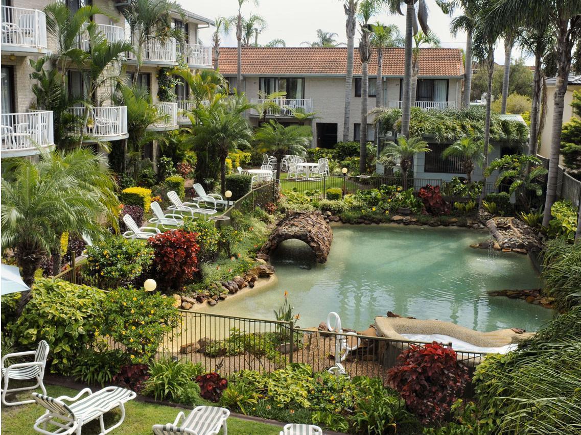 Allamanda Retreat - Hotell och Boende i Australien , Central Coast