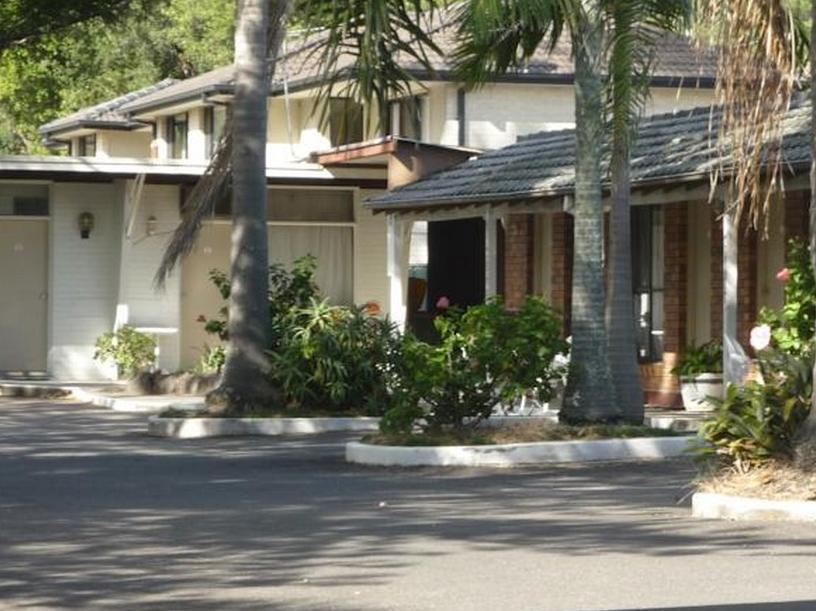 Bermuda Motor Inn - Hotell och Boende i Australien , Central Coast