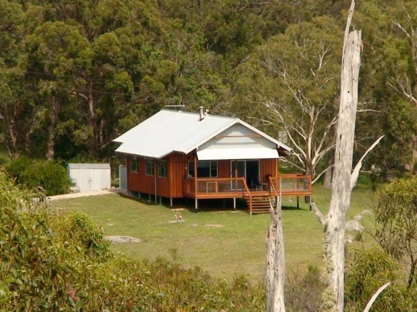 Curlew Retreat - Hotell och Boende i Australien , Stanthorpe