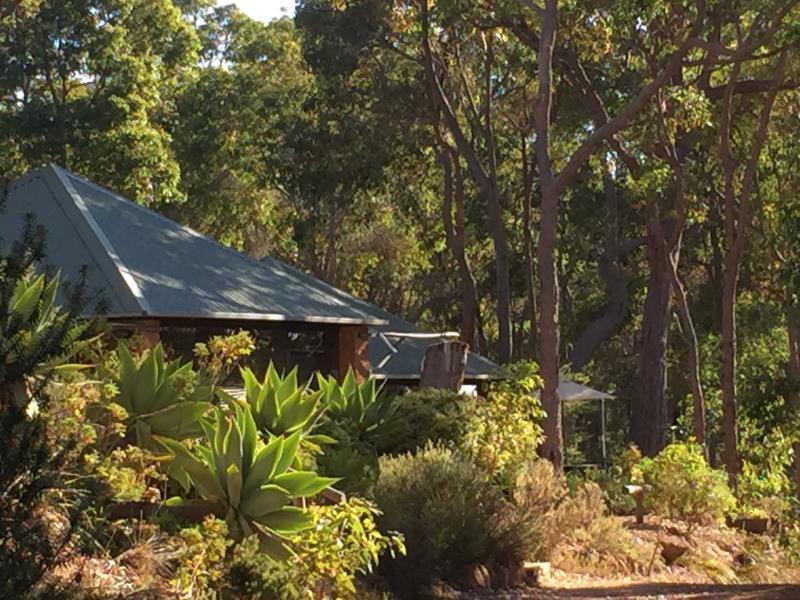 Glass Lodge - Hotell och Boende i Australien , Margaret River Wine Region