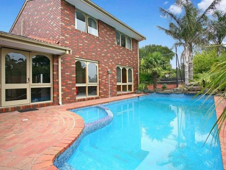 Frankston B&B - Hotell och Boende i Australien , Frankston