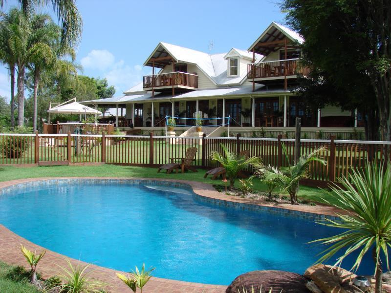 Clarence River Bed & Breakfast - Hotell och Boende i Australien , Grafton