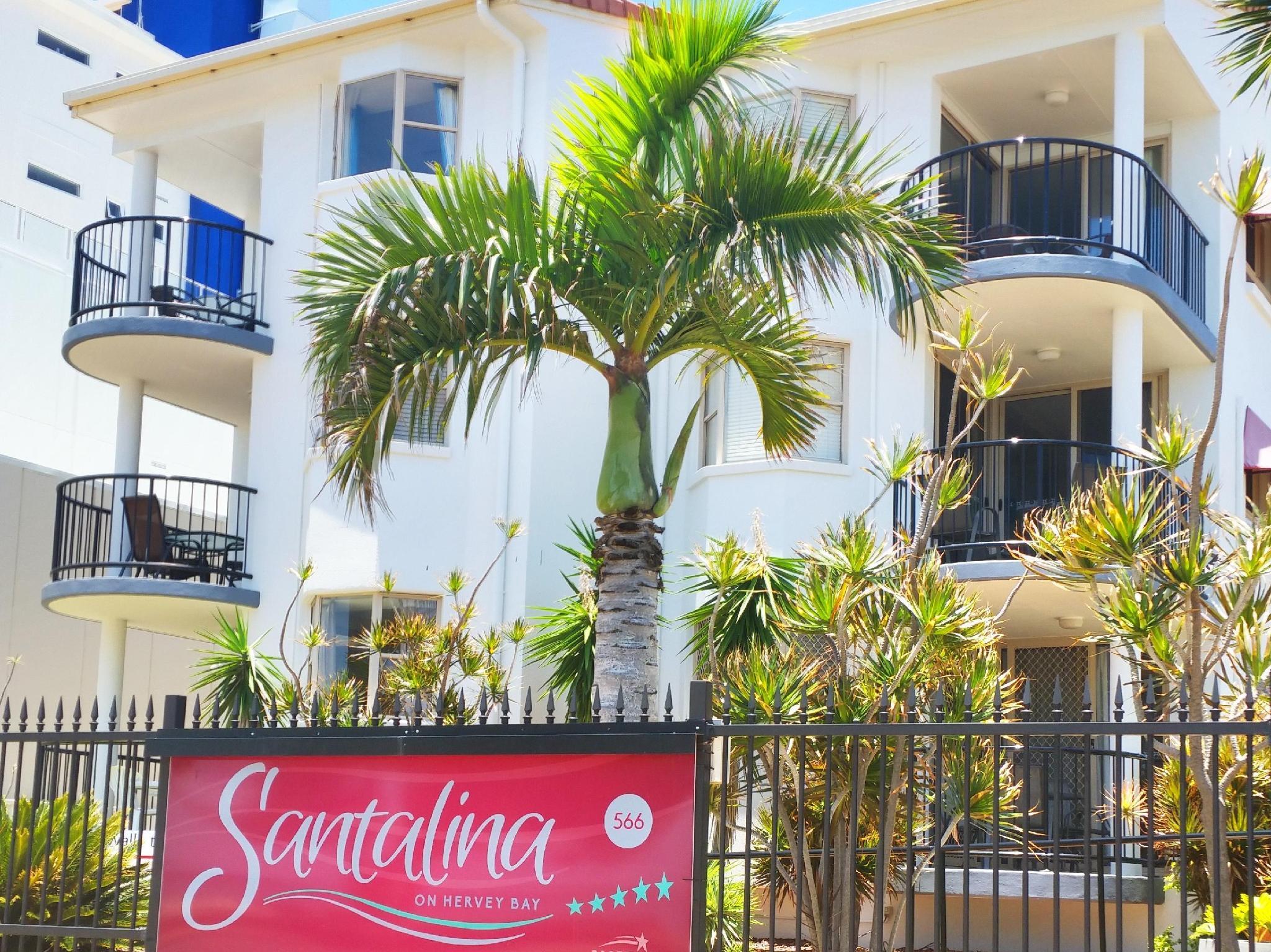 Santalina on Hervey Bay - Hervey Bay