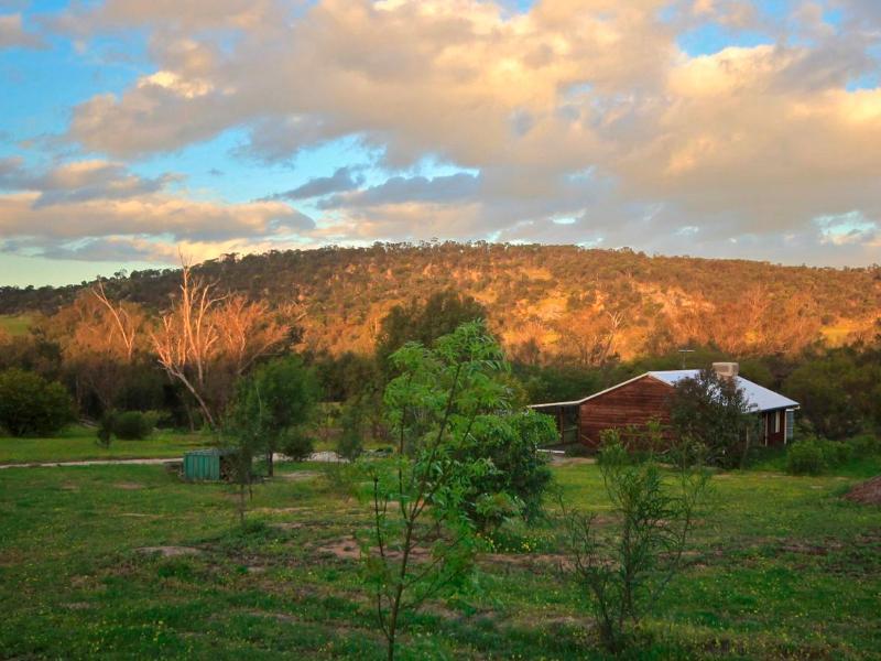 Lavendale Farm Stay - Hotell och Boende i Australien , Avon Valley