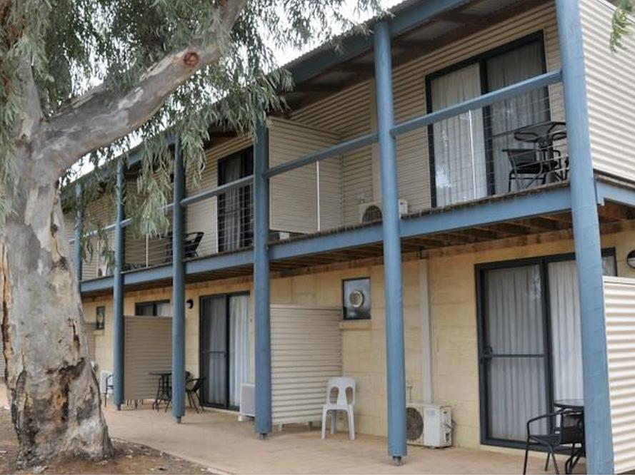Pelican s Nest Kalbarri - Hotell och Boende i Australien , Kalbarri
