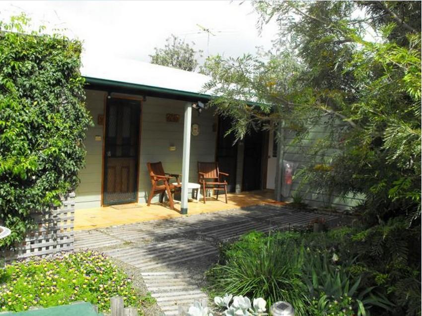 The Fig Tree B&B - Hotell och Boende i Australien , Kangaroo Island