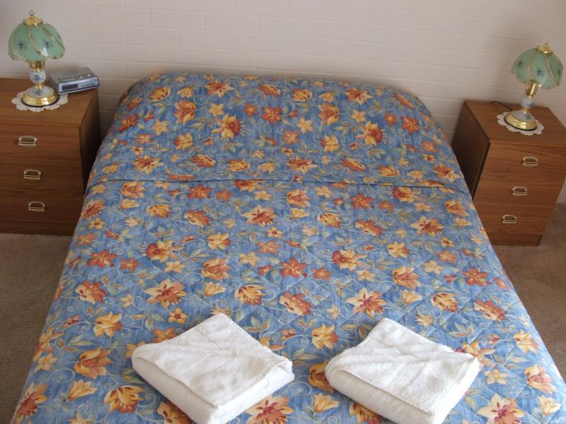 Gracelands - Hotell och Boende i Australien , Merimbula