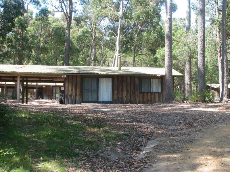 Woodbine Park Eco Cabins - Hotell och Boende i Australien , Merimbula