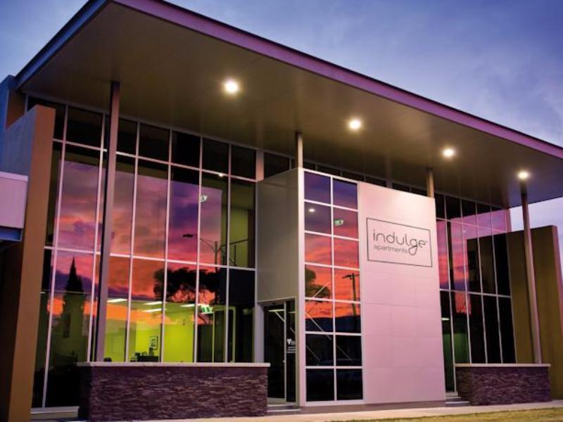 Indulge Apartments Langtree - Hotell och Boende i Australien , Mildura