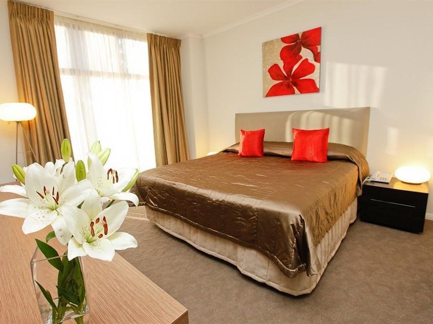 Indulge Apartments Ontario - Hotell och Boende i Australien , Mildura