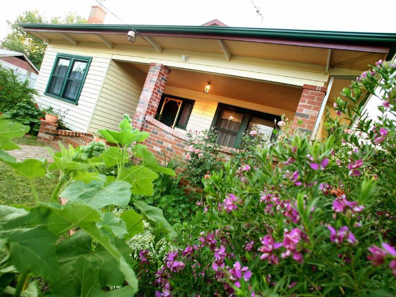 Pied-a-terre Luxury Accommodation - Hotell och Boende i Australien , Mildura