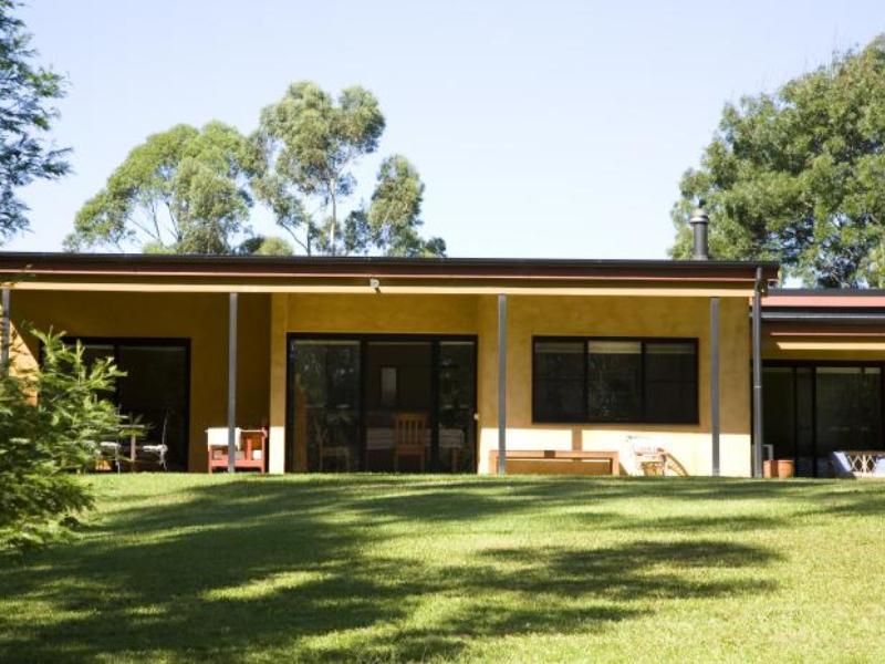 Milton Country Cottages - Hotell och Boende i Australien , Milton