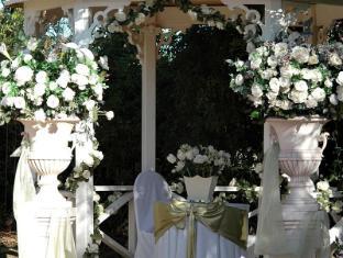 Norwood House Mornington Peninsula - Garden