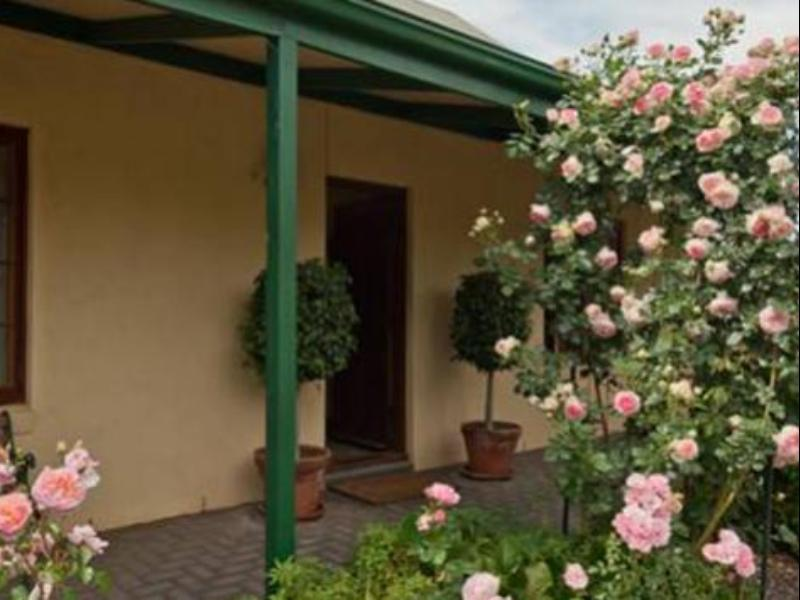 Country Pleasures Bed & Breakfast - Hotell och Boende i Australien , Barossa Valley