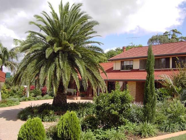 Muscatels Country Lodge - Hotell och Boende i Australien , Guldkusten