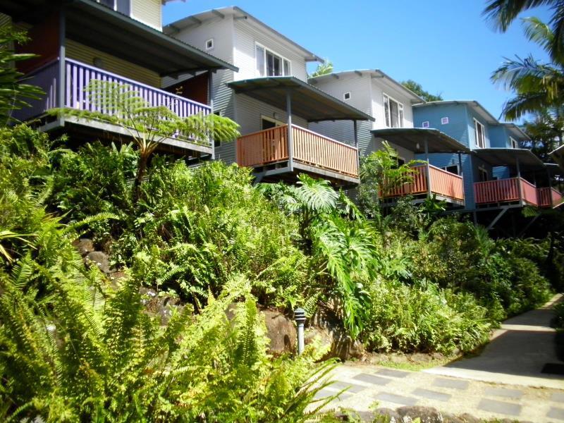 Lake Tinaroo Terraces - Hotell och Boende i Australien , Atherton Tablelands