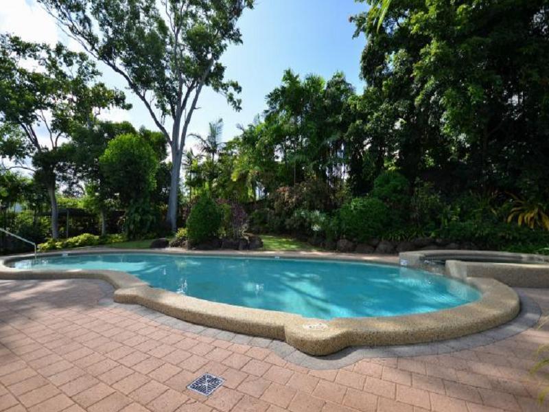 The Beachfront Hideaway - Hotell och Boende i Australien , Cairns