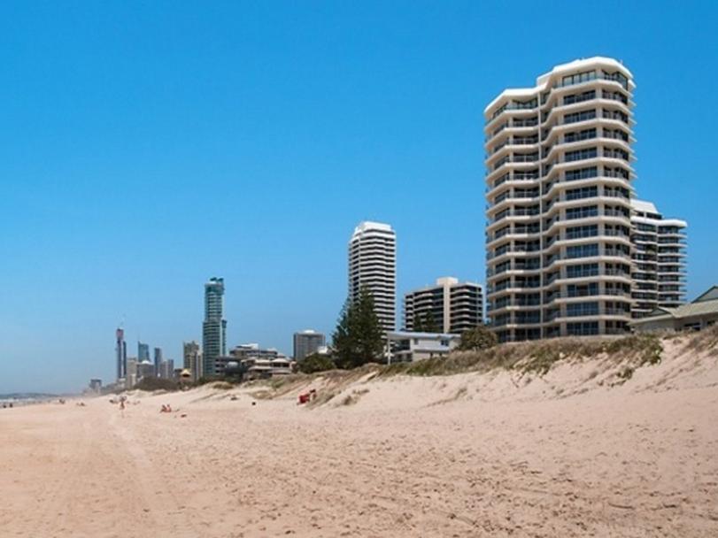 Beachside Tower Apartment - Hotell och Boende i Australien , Guldkusten