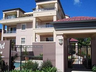 Casa Del Mar Gold Coast - Exterior
