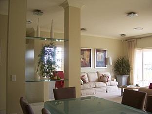 Casa Del Mar Gold Coast - Suite Room
