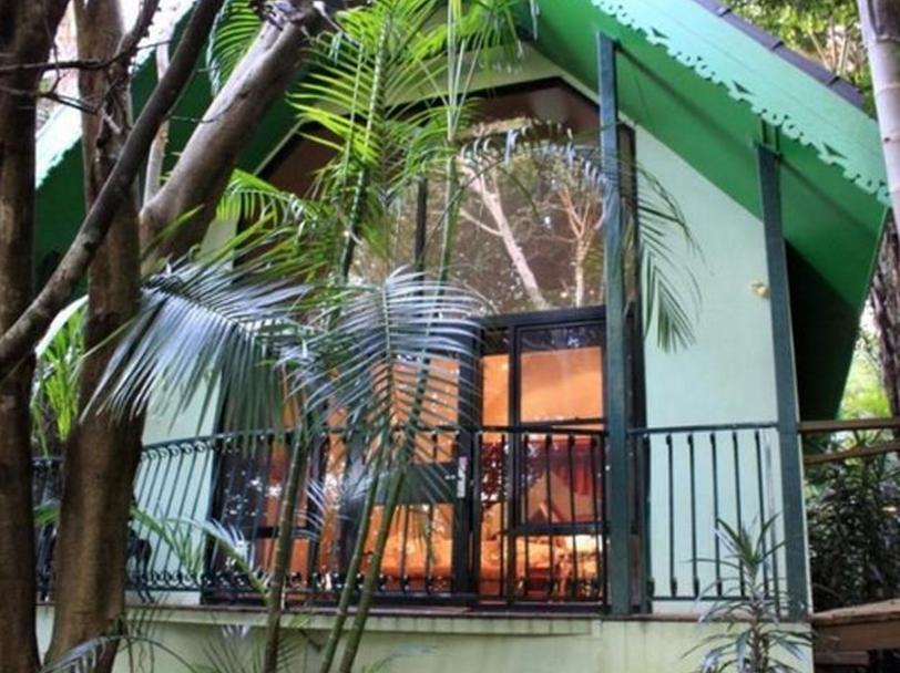 Tamborine Luxury Chalets - Hotell och Boende i Australien , Guldkusten