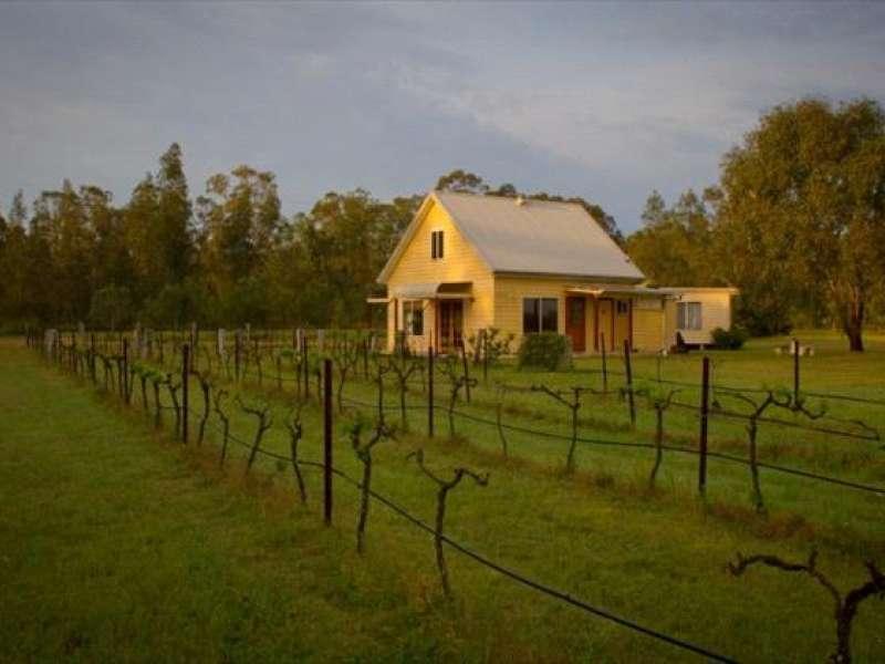 Madigan Vineyard - Hotell och Boende i Australien , Hunter Valley