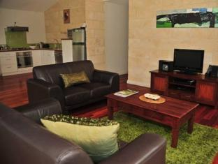 Acacia Chalets Margaret River Wine Region - Suite Room