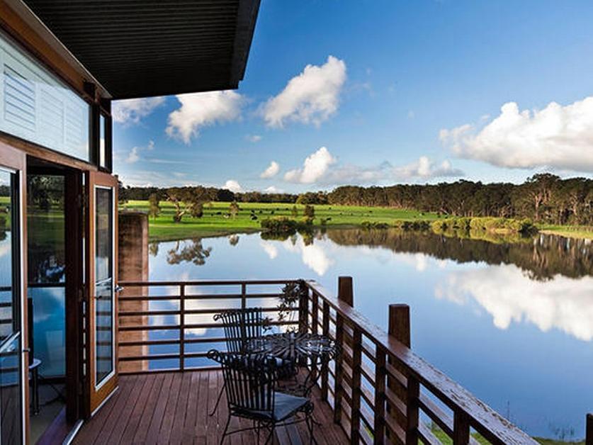 Bettenay s Accommodation - Hotell och Boende i Australien , Margaret River Wine Region