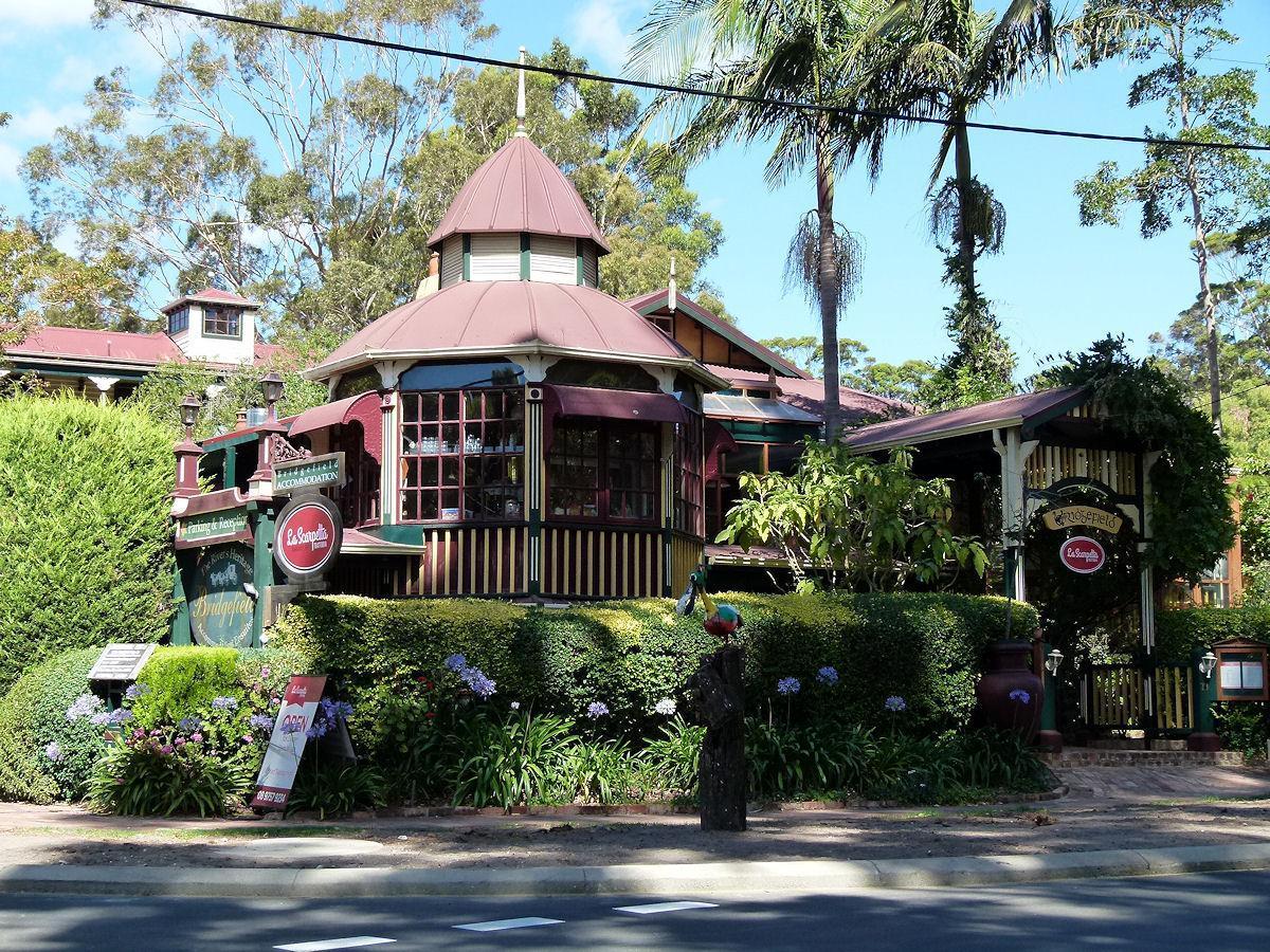 Bridgefield Guest House - Hotell och Boende i Australien , Margaret River Wine Region