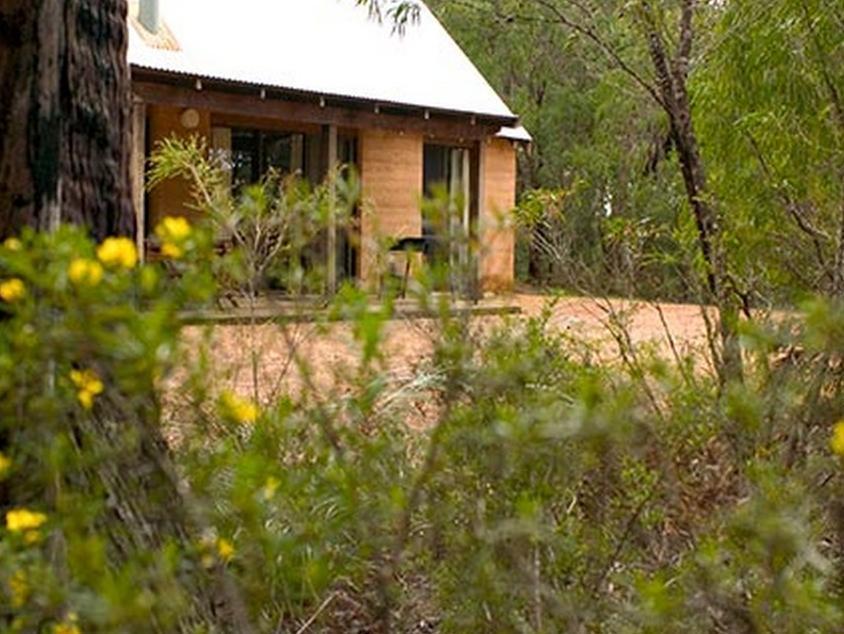 Bussells Bushland Cottages - Hotell och Boende i Australien , Margaret River Wine Region
