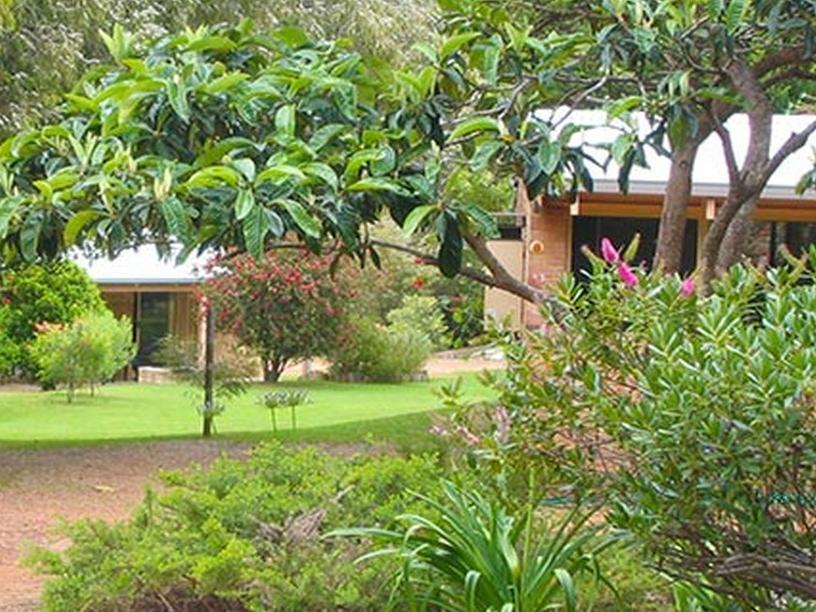 Peppermint Brook Cottages - Hotell och Boende i Australien , Margaret River Wine Region