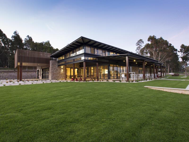 Willy Bay Resort - Hotell och Boende i Australien , Margaret River Wine Region