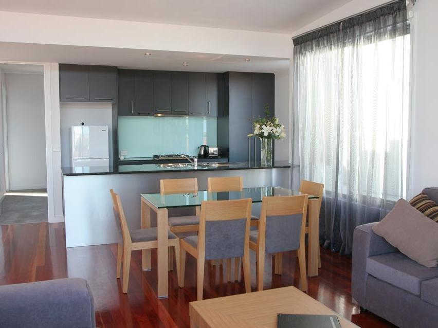 Beachside Apartments Bonbeach - Hotell och Boende i Australien , Melbourne