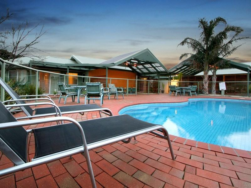 Cbreeze Villas Dromana & Safety Beach - Hotell och Boende i Australien , Mornington Peninsula