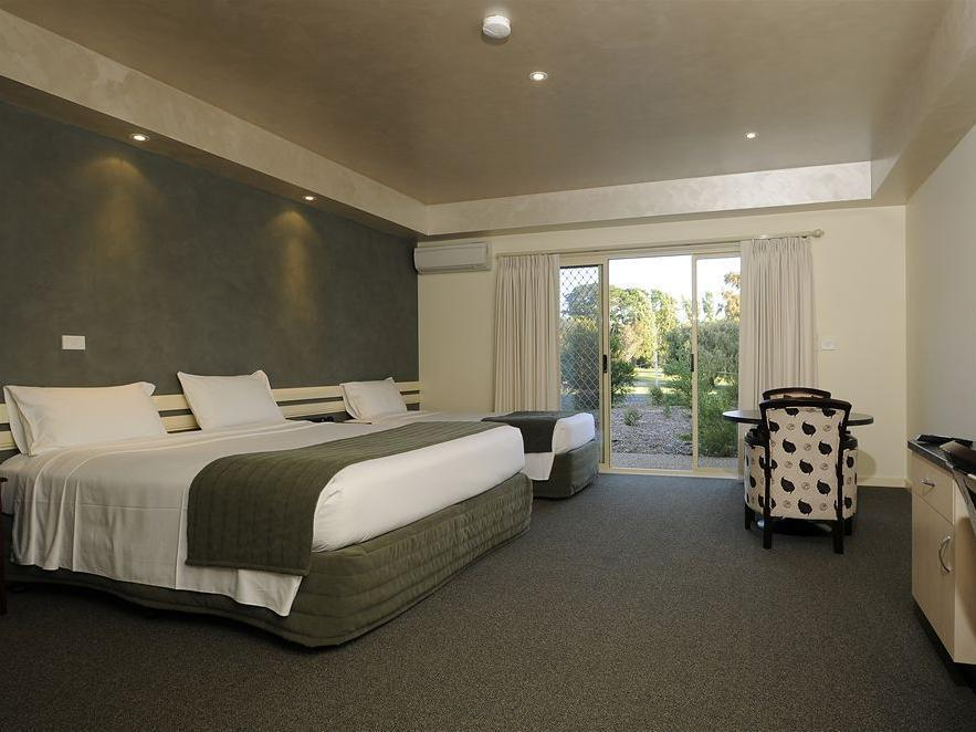 Fairways Resort - Hotell och Boende i Australien , Mornington Peninsula