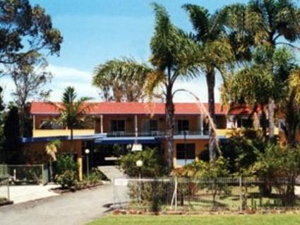 Lakeside Motor Inn Newcastle