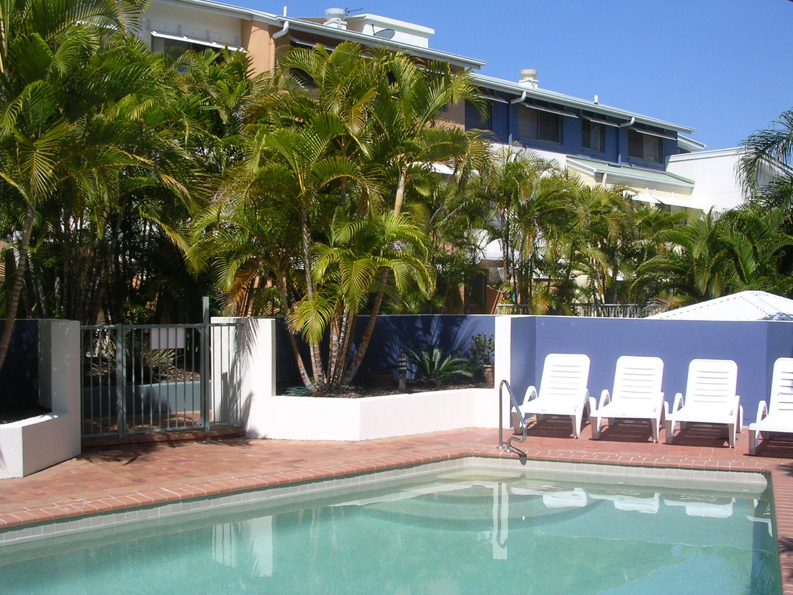 Kings Bay Apartments - Hotell och Boende i Australien , Sunshine Coast