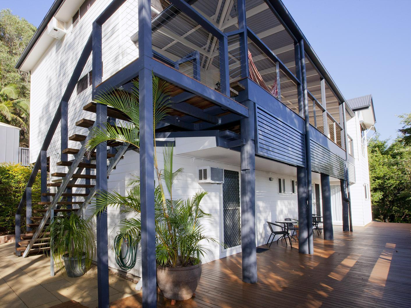 Mt Coolum Retreat  A Bed & Breakfast  - Hotell och Boende i Australien , Sunshine Coast