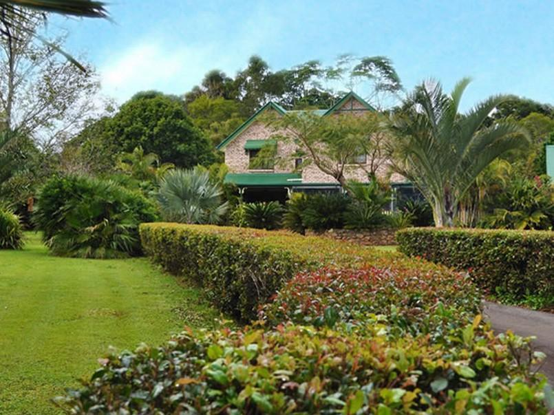 Peppertree Cottage Boutique B & B - Hotell och Boende i Australien , Sunshine Coast
