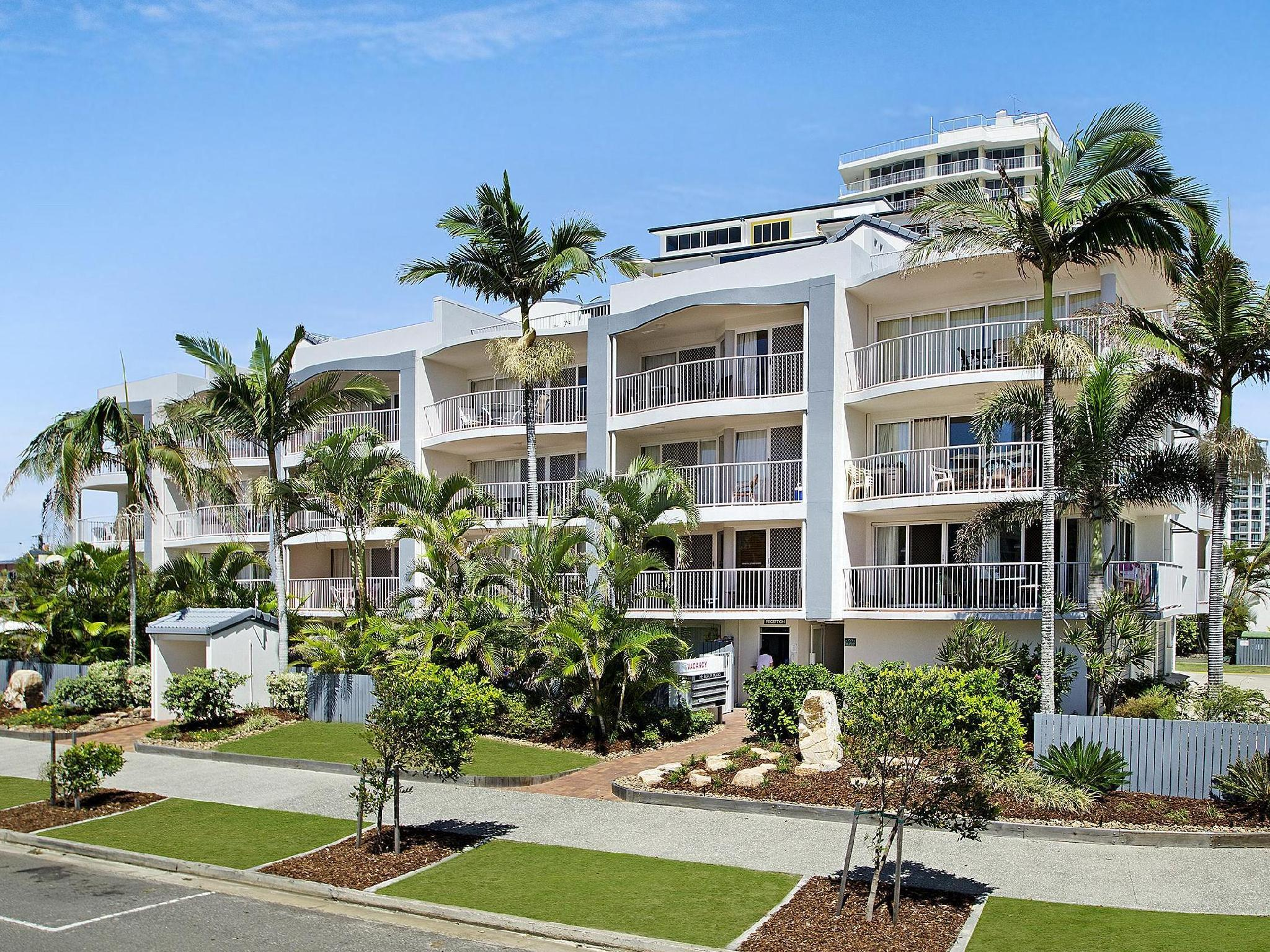 The Beach Houses Cotton Tree - Hotell och Boende i Australien , Sunshine Coast