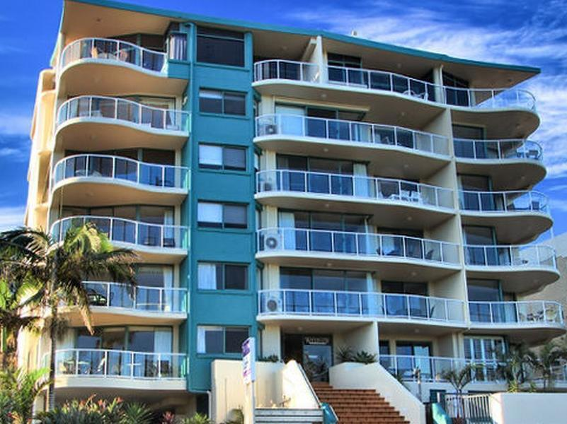 Waterview Resort - Hotell och Boende i Australien , Sunshine Coast
