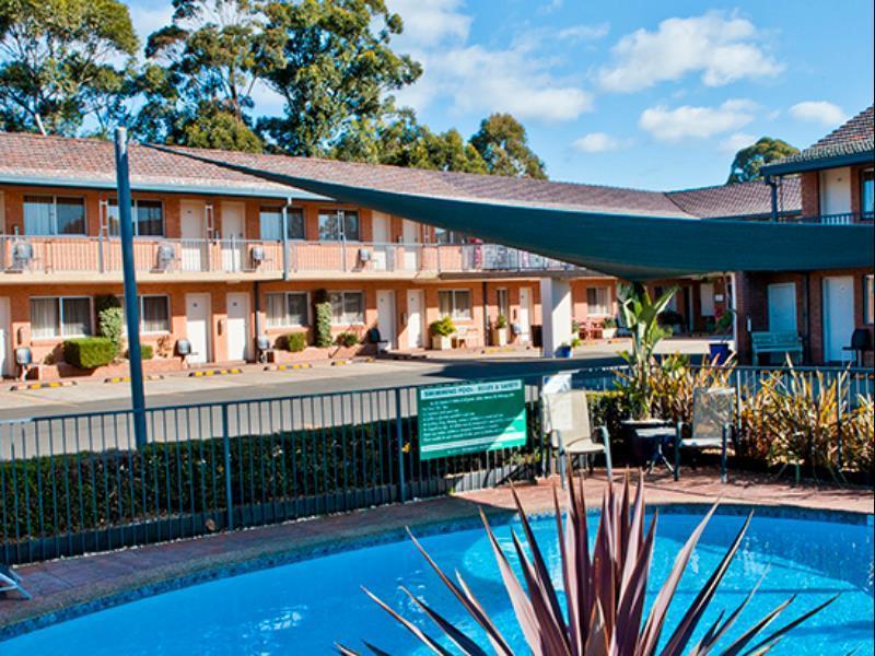 Narellan Motor Inn - Hotell och Boende i Australien , Sydney