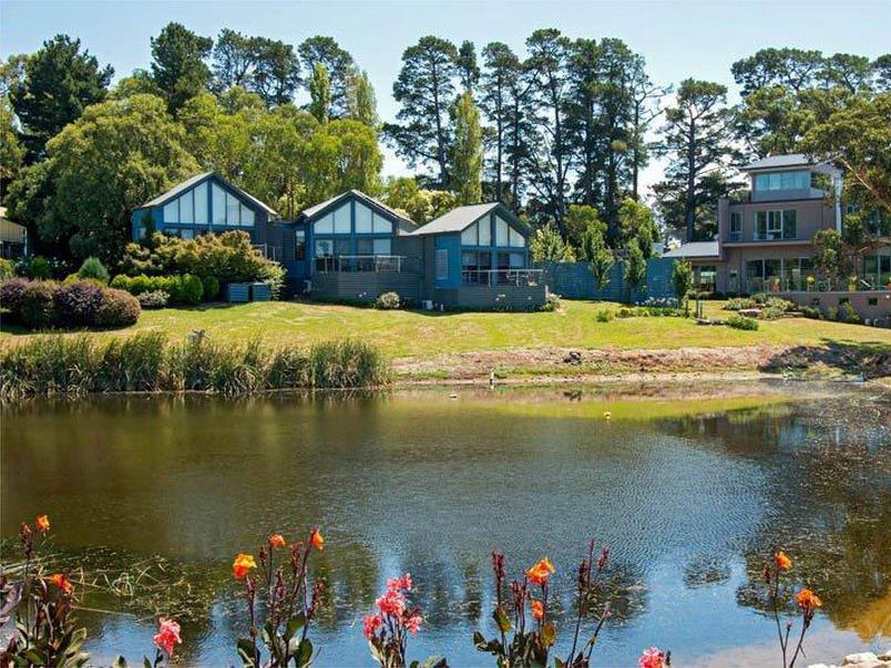 Ainsworth Estate - Hotell och Boende i Australien , Yarra Valley