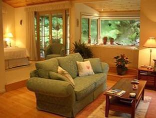 Myers Creek Cascades Cottages 梅尔斯河瀑布别墅