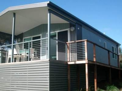 Port Campbell Holiday Park - Hotell och Boende i Australien , Great Ocean Road - Port Campbell