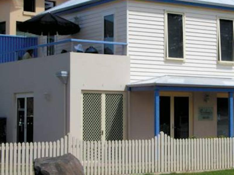 Port Fairy Getaway Apartments - Hotell och Boende i Australien , Port Fairy