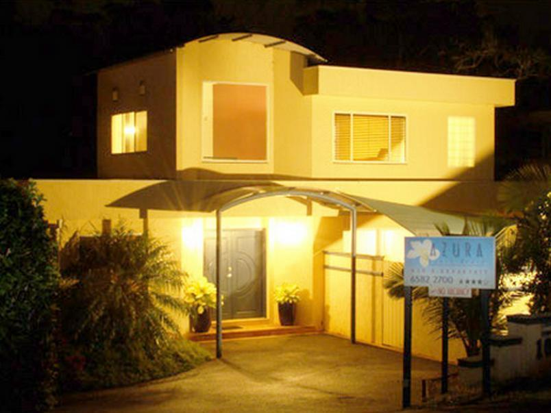 Azura Beach House Bed & Breakfast - Hotell och Boende i Australien , Port Macquarie