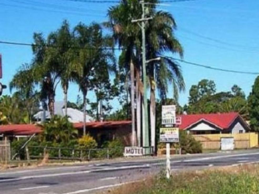 Tramway Motel - Hotell och Boende i Australien , Sarina