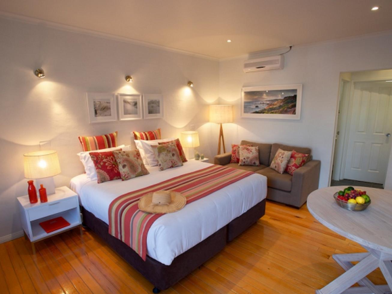 Sorrento Beach Motel - Hotell och Boende i Australien , Mornington Peninsula