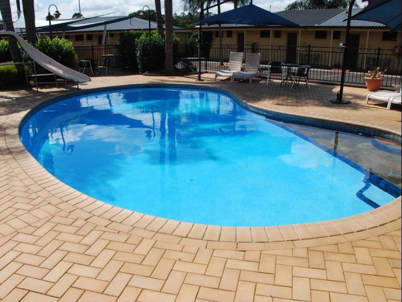 James Street Motor Inn - Hotell och Boende i Australien , Toowoomba